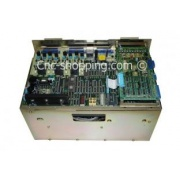 Сервопривод FANUC AC Spindle unit M8 A06B-6055-H108