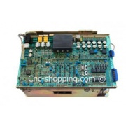 Сервопривод FANUC DC Spindle servo Unit SP3 A06B-6041-H103